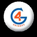 Logo G4 brindes